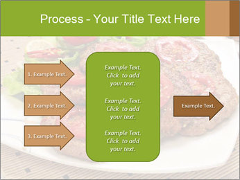 0000076315 PowerPoint Template - Slide 85