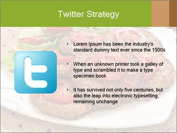 0000076315 PowerPoint Template - Slide 9