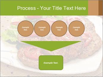 0000076315 PowerPoint Template - Slide 93