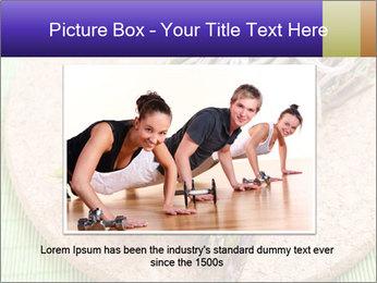 0000076318 PowerPoint Templates - Slide 16