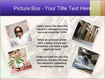 0000076318 PowerPoint Templates - Slide 24