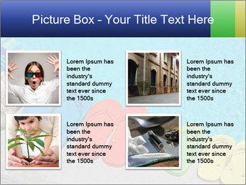 0000076319 PowerPoint Template - Slide 14