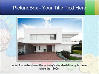 0000076319 PowerPoint Template - Slide 15