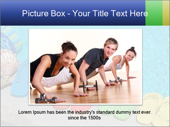 0000076319 PowerPoint Template - Slide 16