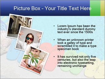0000076319 PowerPoint Template - Slide 17