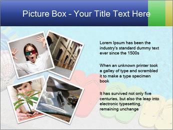 0000076319 PowerPoint Template - Slide 23