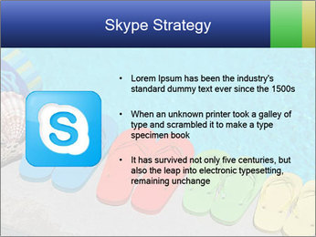 0000076319 PowerPoint Template - Slide 8