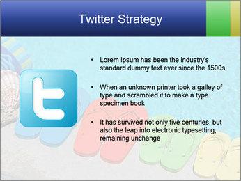 0000076319 PowerPoint Template - Slide 9