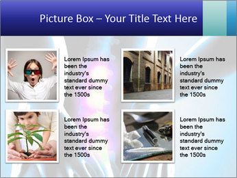 0000076320 PowerPoint Template - Slide 14