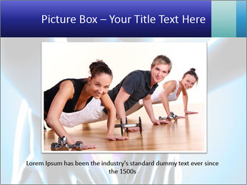0000076320 PowerPoint Template - Slide 16