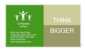 0000076321 Business Card Templates