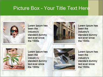 0000076321 PowerPoint Templates - Slide 14