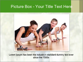 0000076321 PowerPoint Template - Slide 16