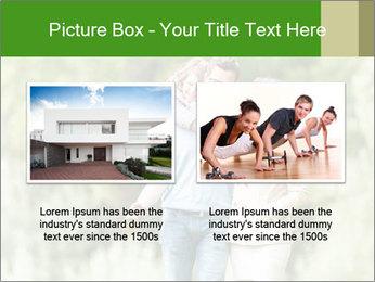 0000076321 PowerPoint Templates - Slide 18
