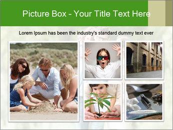 0000076321 PowerPoint Templates - Slide 19