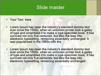 0000076321 PowerPoint Templates - Slide 2