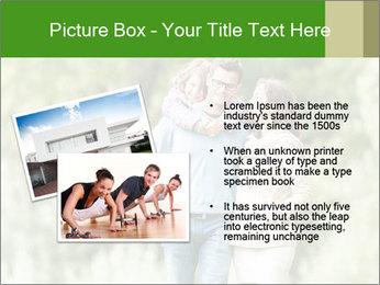 0000076321 PowerPoint Templates - Slide 20