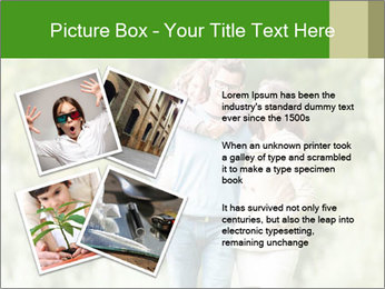 0000076321 PowerPoint Template - Slide 23