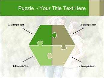 0000076321 PowerPoint Templates - Slide 40