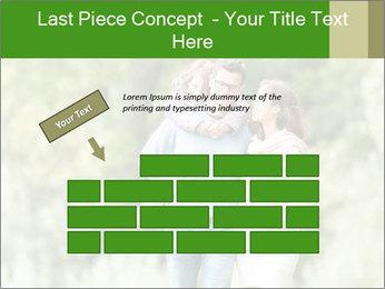 0000076321 PowerPoint Templates - Slide 46