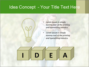 0000076321 PowerPoint Template - Slide 80