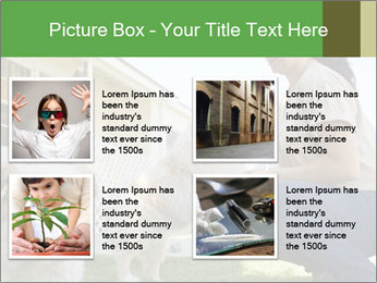 0000076322 PowerPoint Template - Slide 14