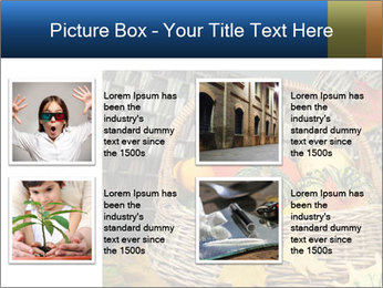 0000076323 PowerPoint Template - Slide 14