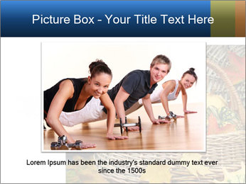 0000076323 PowerPoint Template - Slide 16