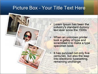 0000076323 PowerPoint Template - Slide 17