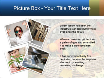 0000076323 PowerPoint Template - Slide 23