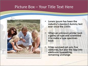 0000076324 PowerPoint Templates - Slide 13