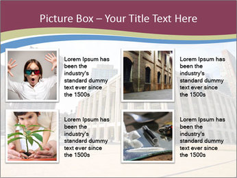 0000076324 PowerPoint Template - Slide 14