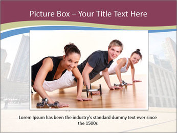 0000076324 PowerPoint Templates - Slide 16