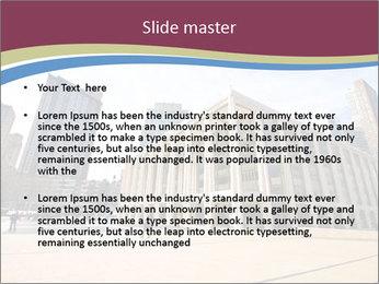 0000076324 PowerPoint Templates - Slide 2