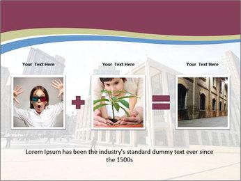 0000076324 PowerPoint Templates - Slide 22