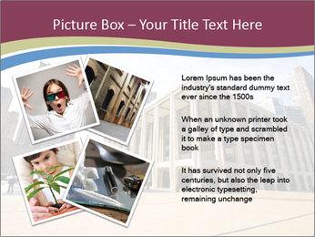 0000076324 PowerPoint Templates - Slide 23