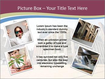 0000076324 PowerPoint Templates - Slide 24