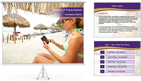 0000076325 PowerPoint Template
