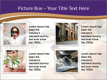 0000076325 PowerPoint Templates - Slide 14