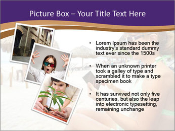0000076325 PowerPoint Template - Slide 17