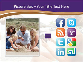 0000076325 PowerPoint Templates - Slide 21