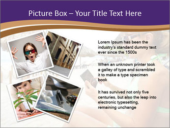 0000076325 PowerPoint Templates - Slide 23