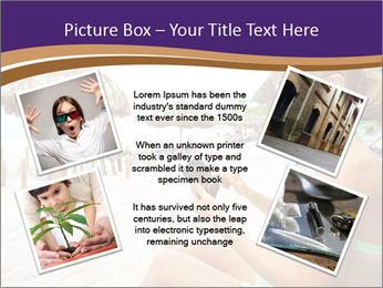 0000076325 PowerPoint Templates - Slide 24