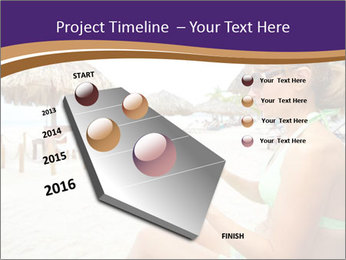 0000076325 PowerPoint Templates - Slide 26
