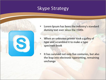 0000076325 PowerPoint Templates - Slide 8