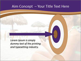 0000076325 PowerPoint Template - Slide 83