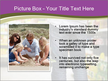 0000076326 PowerPoint Template - Slide 13