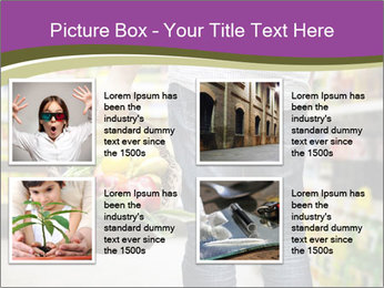 0000076326 PowerPoint Templates - Slide 14