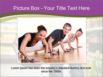 0000076326 PowerPoint Templates - Slide 16