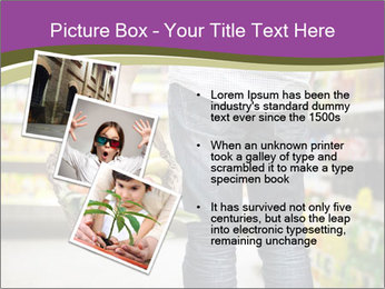 0000076326 PowerPoint Template - Slide 17